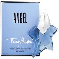 'Thierry Mugler Angel Eau De Parfum Non Refillable Women's Perfume Spray - Silver