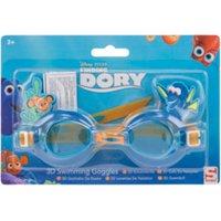 'Disney Pixar Finding Dory 3d Swimming Goggles