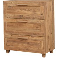 Hedere Chest of Drawers Pine - Pine
