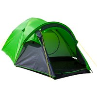 Summit Hydrahalt Pinnacle 2 Person Tent - Green