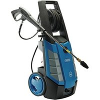Draper Pressure Washer With Total Stop Feature 2800W