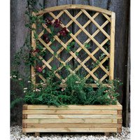 Forest Toulouse Planter