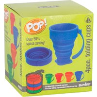 Summit Pop Set Of Four Mugs