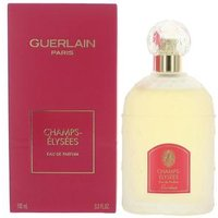 Guerlain Champs Elysees Eau de Parfum Womens Perfume Spray 100ml - Gold
