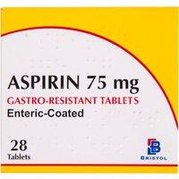 Enteric Coated Aspirin