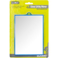 Summit Camping Mirror - Blue