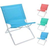 Image of Folding Beach Chair