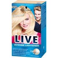 Live Hair Colour - Max Blonde Oob