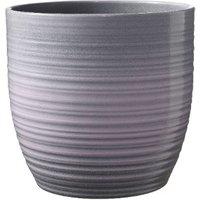 Bergamo Planter - Lavender / 18cm