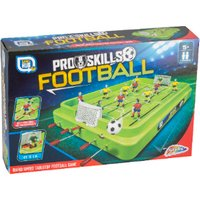 Total Skills Football Game