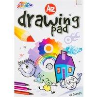 Grafix Drawing Pads - 60