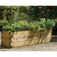 Forest Caledonian Trough