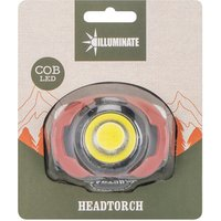 Image of COB LED Headtorch
