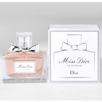 Dior Miss Dior Eau de Parfum Womens Perfume Spray 50ml - Pink