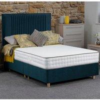Jonas and james Hadleigh Non Storage Divan Bed Set - Ocean / Single