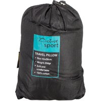 Active Sport Travel Pillow - Blue