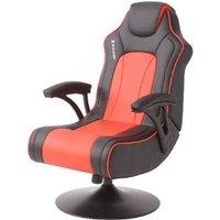 'X Rocker Torque 2.1 Wireless Pedesta Gaming Chair