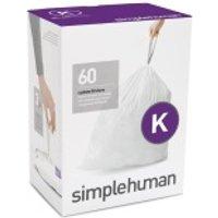 Simplehuman Code K Bin Liners