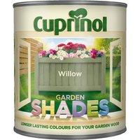 Cuprinol Garden Shades Paint - Willow / 1l