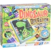 'Grafix Dinosaur Operation Game