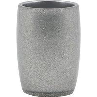 New York Glam Tumbler - Silver
