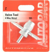 4 Way Valve Tool