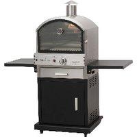 Verona Deluxe Gas Pizza Oven
