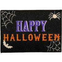 Halloween Washable Door Mat