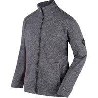 Regatta Lowes Fleece - Black / 2 XL