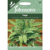 Johnsons Sage Herbs