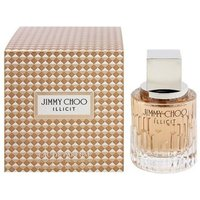 Jimmy Choo Illicit Eau de Parfum Womens Perfume Spray - Pink