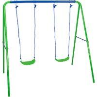 Sportspower Double Swing Set