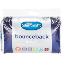 Silentnight 10.5 Tog Bounceback Duvet - Double