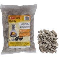 Chimenea Lava Stones 4L - Stone