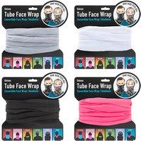 Tube Face Wrap