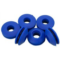 Summit Self Sealing Snap Eyelits - Blue