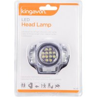 Image of LED Head Lamp
