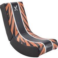 'X Rocker Video Rocker - Tiger Edition Gaming Chair - Tiger