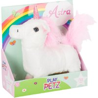 Image of Play Petz Magical Astra Unicorn
