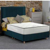 Jonas and James Salcombe Divan Bed Set With Mattress - Ocean / 2 / Single