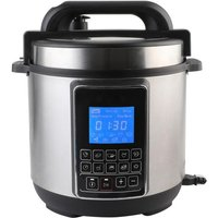 Innoteck 6-In-1 Electric Pressure Cooker
