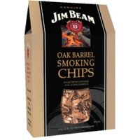Jim Beam Oak Barrel Smoking Woodchips