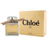 Chloe Signature Eau de Parfum Womens Perfume Spray 75ml - Silver