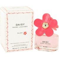 Marc Jacobs Daisy Blush Eau de Toilette Womens Perfume Spray 50ml - Pink