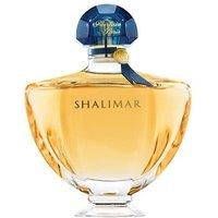 Guerlain Shalimar Eau de Toilette Womens Perfume Spray  - Gold