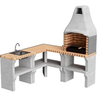 Outdoor Kitchen New Ibria Plus XL