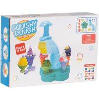 'Squishy Dough Ice Cream Maker Set