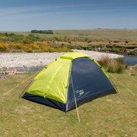 Active Sport Trek 2 Monodome Tent - Green