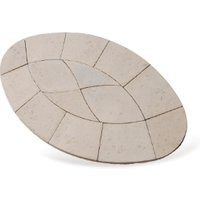 Piccolo Oval Paving Kit