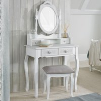 Brittany Dressing Table Mirror